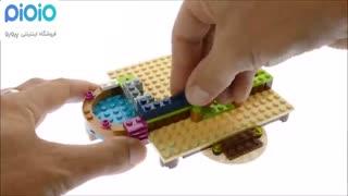 لگو اسباب بازی بلا کد ۱۰۷۳۱  | فروشگاه اینترنتی پیویو