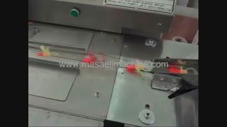 دستگاه بسته بندی آبنبات ماشین سازی مسائلی