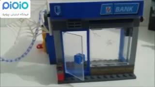 لگو ساختنی اس وای مدل SY944