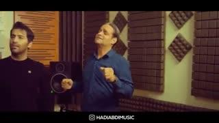 دانلود تیزر | ویدیو جدید هادی عبدی به نام کنارم بمون ( تیزر زیبای آهنگ کنارم بمون )