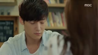 قسمت چهاردهم سریال کره ای از بخت بد عاشقت شدم Fated To Love You 2014 + با زیرنویس فارسی + با بازی: جانگ هیوک+جانگ نارا