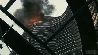 تریلر فصل سوم سریال Westworld