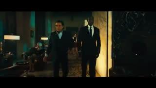 دانلود فیلم John Wick 3 2019 جان ویک ۳ دوبله فارسی با کیفیت عالی