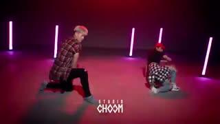 Chris Brown 'Rock Your Body' by KARD BM