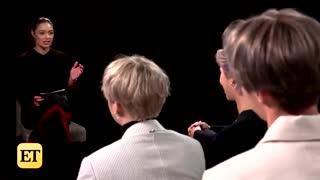 آپدیت چنل رسمی یوتیوب Entertainment Tonight با ویدیوی مصاحبهی اونها با بیتیاس bts