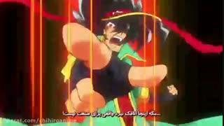 انیمه Lucky☆Star قسمت 12 با زیرنویس فارسی