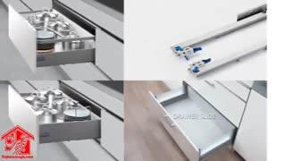 معرفی محصولات شرکت ملونی  و یونی هوپر