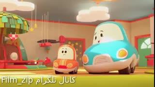 انیمیشن سریالی برو برو کوری کارسون Go Go Cory Carson قسمت 1 دوبله فارسی
