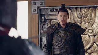 سریال چینی افسانه یون شی Legend of Yun Xi قسمت47