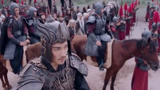 سریال چینی افسانه یون شی Legend of Yun Xi قسمت پایانی