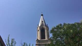 نگاهی زیبا به شهر باکو
