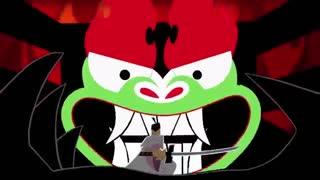 تریلر بازی Samurai Jack: Battle
