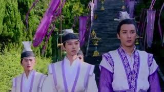 سریال چینی افسانه شمشیر باستانی و Legend of the Ancient Sword بازیرنویس فارسی قسمت2
