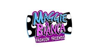 "Maggie & Bianca Fashion Friends   ""RelationShip Game"""