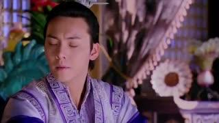 سریال چینی افسانه شمشیر باستانی و Legend of the Ancient Sword بازیرنویس فارسی قسمت5
