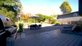 طراحی مدرن یک خانه عظیم در ونکوور
