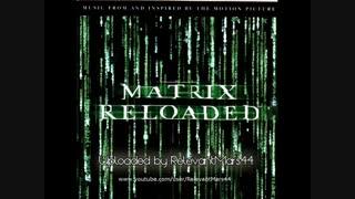 Matrix Reloaded-Chateau