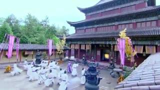 سریال چینی افسانه شمشیر باستانی و Legend of the Ancient Sword بازیرنویس فارسی قسمت8