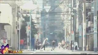 زلف آشفته ات گشته آرام جان _ میکس سریال ژاپنی اتاق خوشبختی