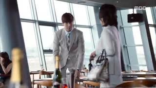 قسمت بیستم (پایان) سریال کره ای از بخت بد عاشقت شدم Fated To Love You 2014 + با زیرنویس فارسی + با بازی: جانگ هیوک+جانگ نارا