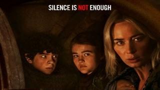 تریلر جدید فیلم A Quiet Place: Part II (یک مکان ساکت: قسمت دوم)