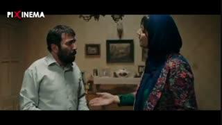 فیلم زهرمار ، وقتی حاج حشمت(سیامک انصاری) سعی دارد ماجرای لیلا را بهفد!