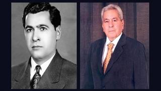 زندگینامه سید محمود خیامی، بنیانگذار ایرانخودرو