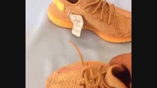 ادیداس یزی 350 کلای adidas yeezy 350 clay