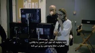 آموزش آنلاین درس های فیلمسازی جودی فاستر برای اولین بار با زیرنویس فارسی
