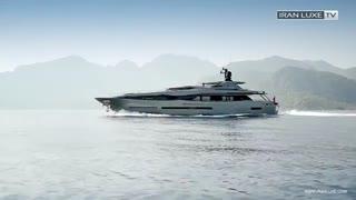 قایق تفریحی لوکس مدل Fx 38