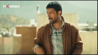 فیلم قصر شیرین ، سکانس رفتن جلال (حامد بهداد) به خانه و تحویل گرفتن بچهها