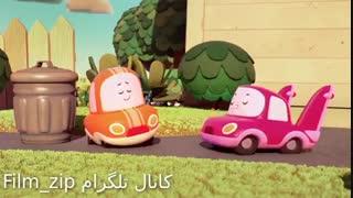 انیمیشن سریالی برو برو کوری کارسون Go Go Cory Carson قسمت سوم دوبله فارسی