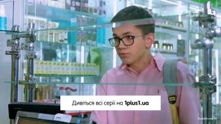 سریال اوکراینی  مدرسه - Shkola 2018 - فصل 1 قسمت 12