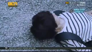 سریال کره ای  پزشکی/جنایی$امتحان الهی فصل اول$(Gods Quiz Season 2010)قسمت 3+زیرنویس فارسی