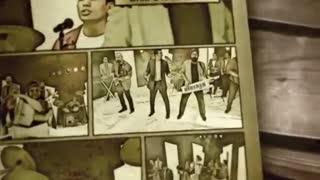 """موزیک و ویدیوی """" آتیش """" فرزاد فرزین بزودی..."""