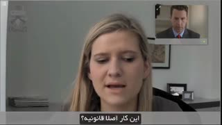 مصاحبه ساختگی برای روز مادر - زیرنویس فارسی - وایرال وان - viral1.ir