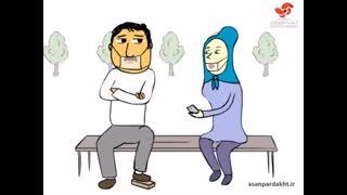 جدیدترین انیمیشن سوریلند - پرویز و پونه - دوکون جدید (کرونا) !!