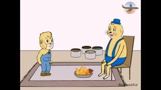 جدیدترین انیمیشن سوریلند - پسرشجاع - کرونا !!