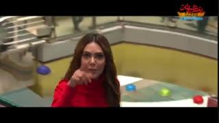 هدیه ویژه سایت AviHDMoviez فیلم ایرانی هندی دختر شیطان  Devil's Daughter  رایگان