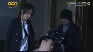 سریال کره ای  پزشکی/جنایی$ امتحان الهی فصل اول$(Gods Quiz Season 2010)قسمت9