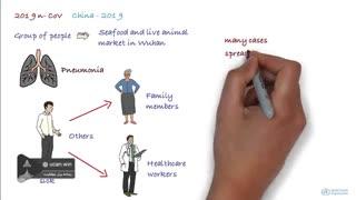 توضیحات سازمان بهداشت جهانی درباره کوید-19 و راههای مراقبتی آن