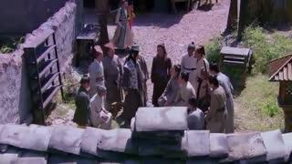 سریال چینی افسانه شمشیر باستانی و Legend of the Ancient Sword بازیرنویس فارسی قسمت25