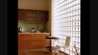 طراحی دیوارهای آشپزخانه