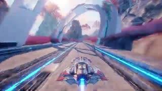 تریلر بازی Racing Glider