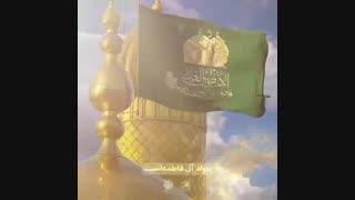 نماهنگ ویژه میلاد امام جواد علیه السلام با نوای کربلایی حسین طاهری