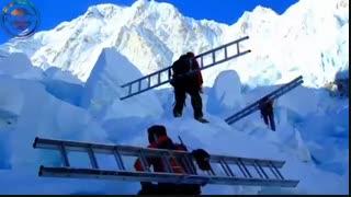 کارهای که فقط شجاع ترین افراد میتونن انجام بدن