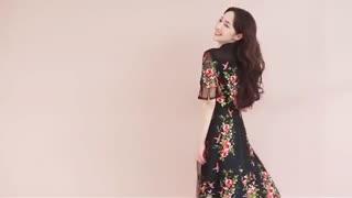 تولد  زیبا ترین  ملکه آسیا با تاخیر مبارک ^_^