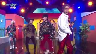 کنسرت آهنگ Lo Sientoاز Super Junior