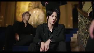 دانلود موزیک ویدیو Black Swan از بی تی اس BTS با زیرنویس فارسی