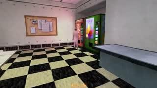 گیمپلی بازی Black Mesa